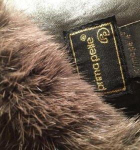 дубленка и пальто синтепон