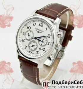 Мужские часы Longines Master Collection Automatic