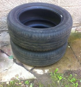 Резина Bridgestone R17