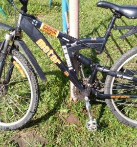 """Горный велосипед """"MOTOR"""""""