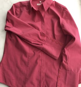 Блузки/рубашки р-р 48-50
