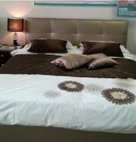 Кровать с подъемным механизмом Elisa
