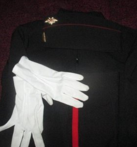 кадетская форма