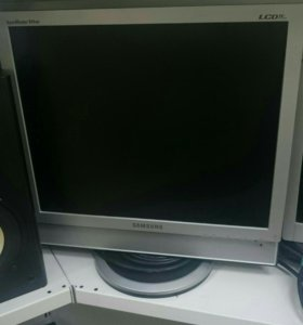 Монитор Samsung LCD TV 19дюймов