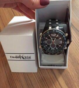 Часы Daniel Klein Premium original