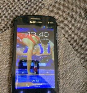 Samsung duos GT-I8262