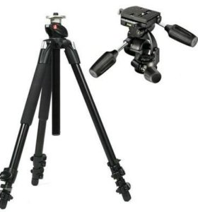 Manfrotto 055XPROB/804RC2