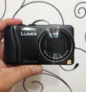 Lumix dms-tz 35