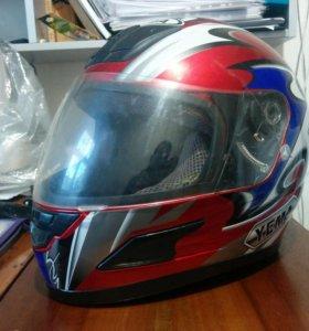 Шлем 58 размер