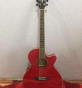 Акустическая гитара Cort SFX-FM
