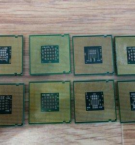 Процессоры для пк 775 сокет