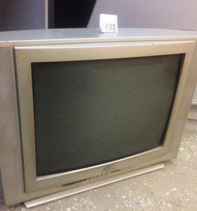 телевизор jvc AV-2136EE