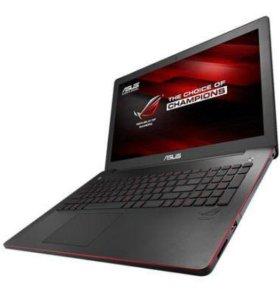 Игровой ноутбук ROG G550JK