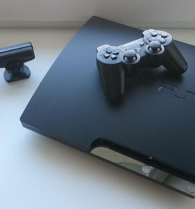PlayStation3+Мув+9 игр