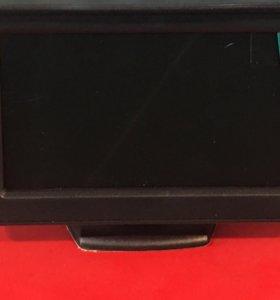 Монитор камеры заднего вида