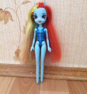 Кукла Май литл пони