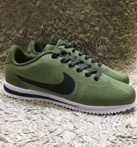 Новые Nike Cortez