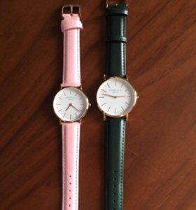 Часы rosefield новые