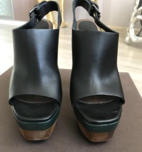 Туфли 👠 MARNI H/M колоборация 36 размер