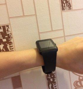 Часы smart watch COLMI