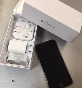 iPhone 6/64 чёрный