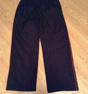 Спортивные брюки мужские 48-50 р