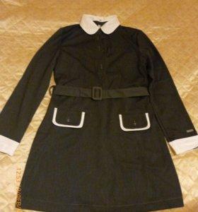 Новое школьное платье фирмы Орби