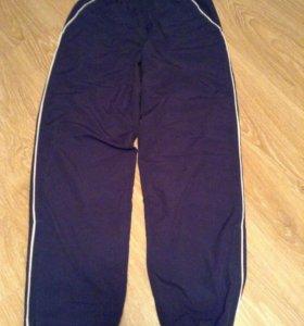 Спортивные брюки мужские 50-52 р