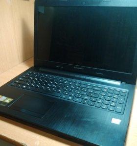 Ноутбук Lenovo IdeaPad G505s
