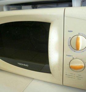 Микроволновая печь Techno TS1317S