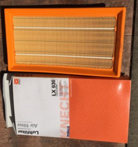 Воздушный фильтр Mazda 6 , 626 , Mpv