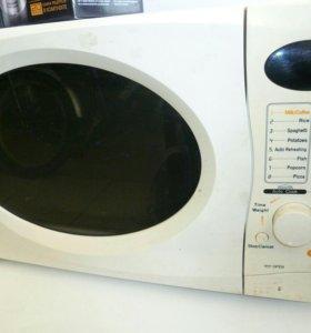Микроволновая печь Erisson WP700EP17-6