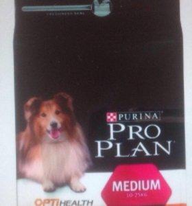 Проплан для собак 3 кг