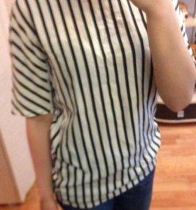 Блуза s-m
