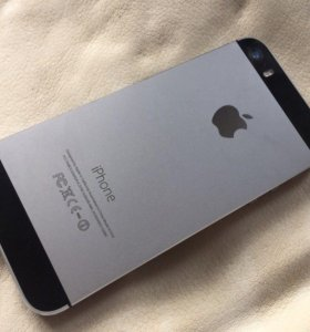 IPhone 5s 32Gb Touch ID