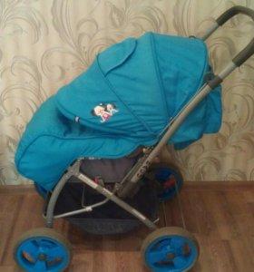 Продам прогулочную коляску Balu
