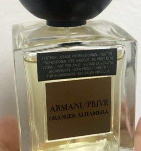 Духи Armani Preim