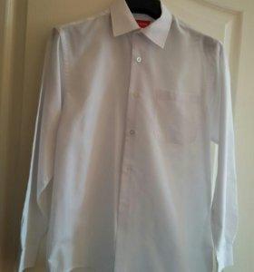 Рубашка, рост 160