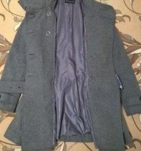 Женское пальто Savage