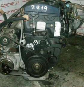 Двигатель honda accord f20b