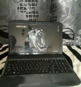 Ноутбук ACER ASPIRE 5738Z