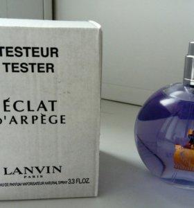Lanvin Eclat d'Arpege 100 мл Тестер оригинал