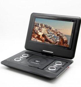 LS-103 DVD/TV Проигрыватель
