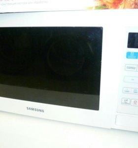 Микроволновка Samsung MB73BR