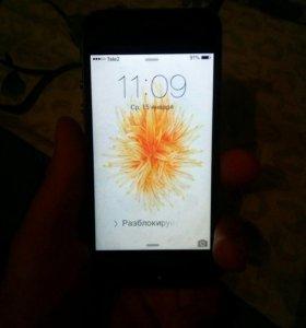 Продам iPhone 5 (Китайский)
