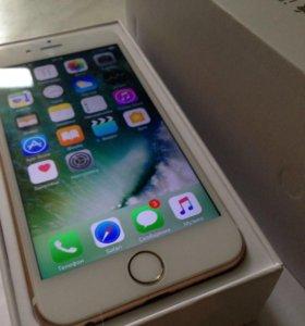 Продам iPhone 6.