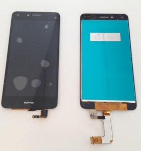 Дисплей + тачскрин Huawey Y5 ii black
