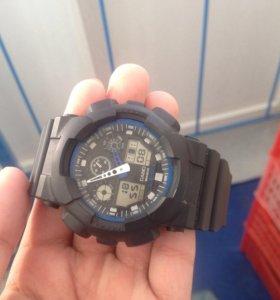 Часы G-Shock (оригинал)