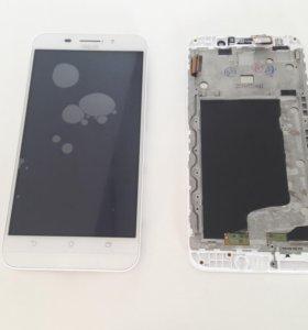 Дисплей+тачскрин в сборе ASUS ZenFone Max ZC550KL