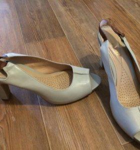 Туфли Munz 39 размер